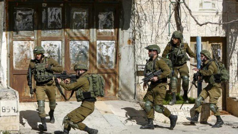 جيش الإحتلال يرفع جهوزيته في الضفة والقدس