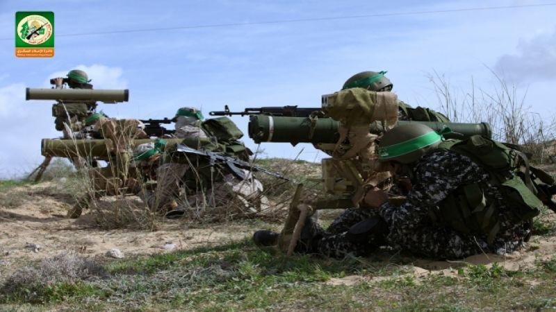 حماس تحذر الاحتلال من شن أي عدوان على قطاع غزة