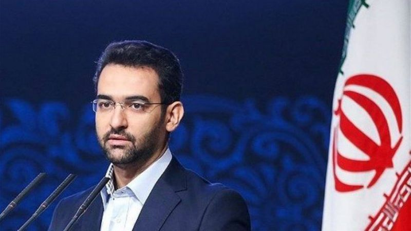 إيران: هجوم إلكتروني قوي أدى إلى قطع الإنترنت