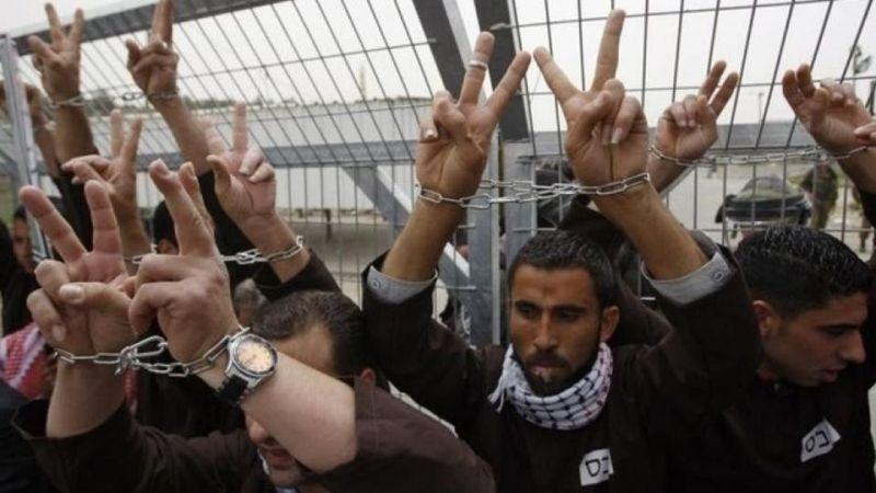إسرائيل تصادر للمرة الأولى رواتب وممتلكات أسرى أمنيين