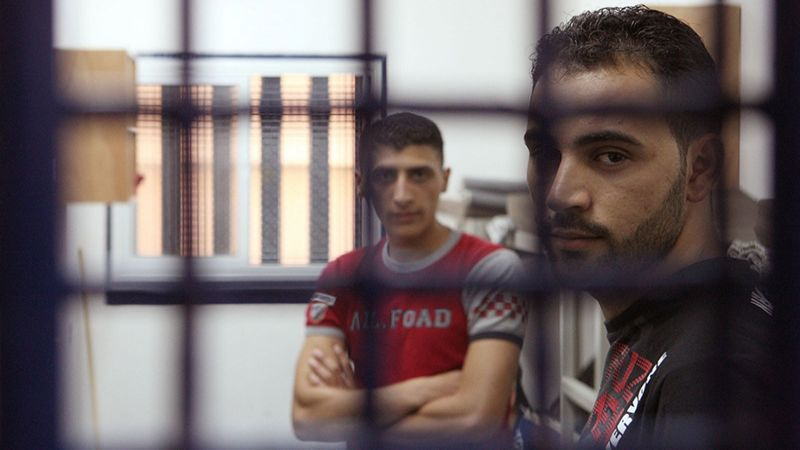 الاحتلال ينهب أموال أسرى محررين جنوب القدس