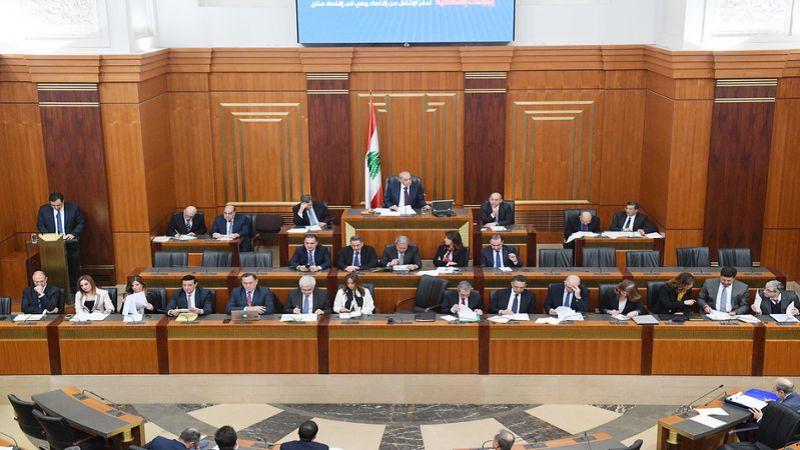 حكومة الرئيس حسان دياب تنال الثقة بغالبية 63 صوتاً
