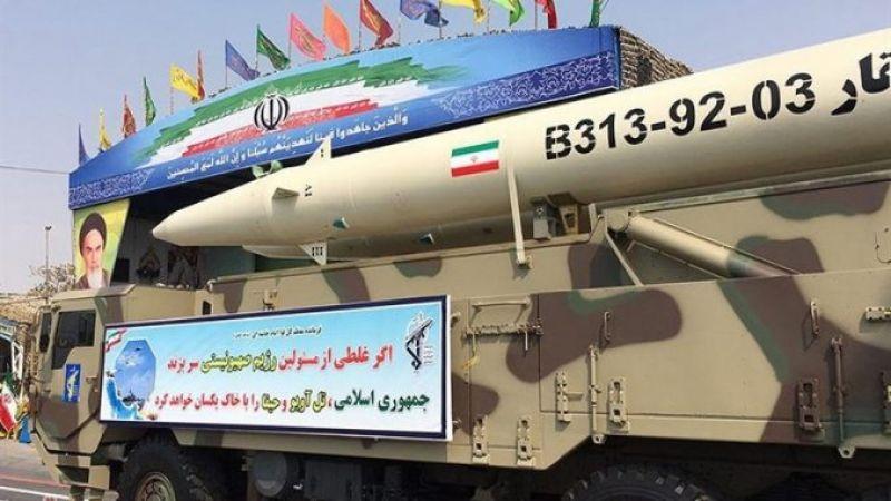 إيران ترد على فرنسا: برنامج الصواريخ دفاعي وليس مصممًا لحمل رؤوس نووية