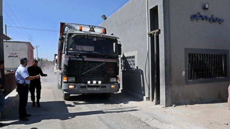 الاحتلال يمنع ادخال أجهزة ومعدات الاتصالات الى غزة