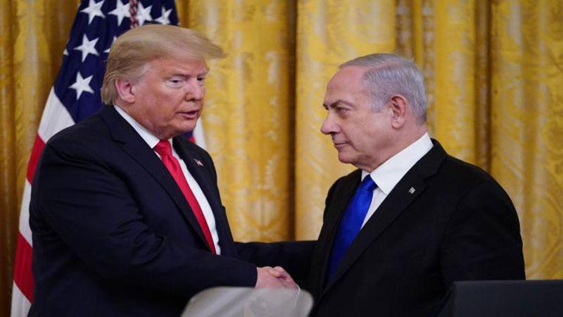 """الوجود الفلسطيني هدف دائم: مستقبل """"صفقة القرن"""" رهن الصمود والمقاومة"""