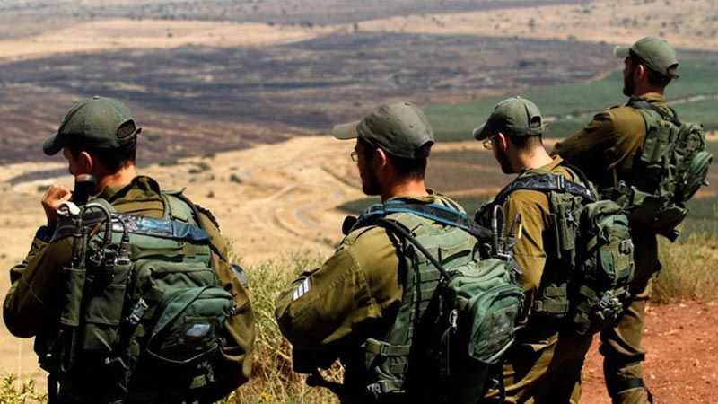 جيش الاحتلال يعاني من إنخفاض حافزية قواته