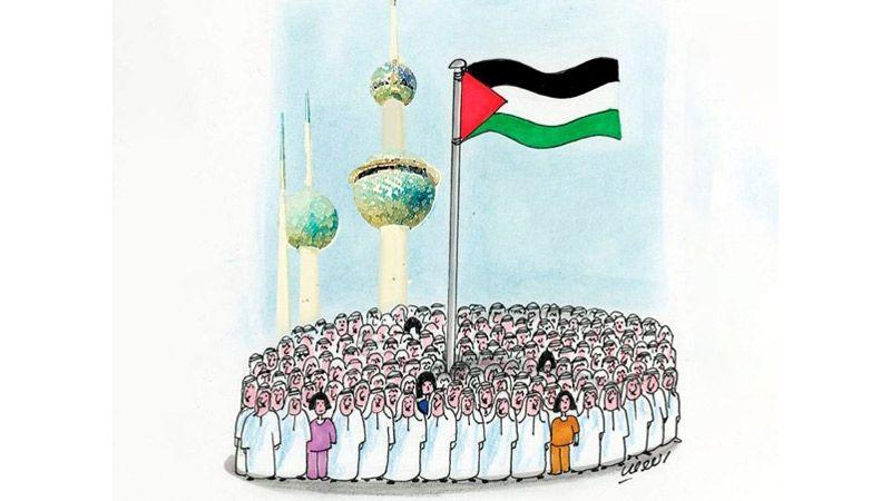 الكويت تدفع ثمن صمودها أمام موجة التطبيع