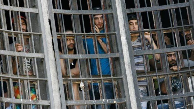 اكتظاظ السجون إلى الواجهة .. هل تحوّلت النظارات إلى سجون دائمة للموقوفين؟
