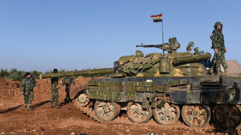 التطورات في إدلب.. سوريا رابحة في كل السيناريوهات