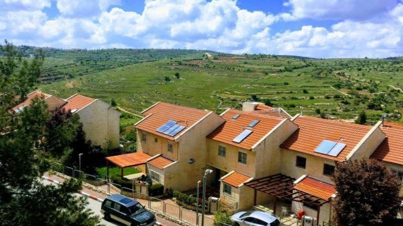 ترحيب فلسطيني بنشر قائمة الشركات العاملة في المستوطنات الإسرائيلية