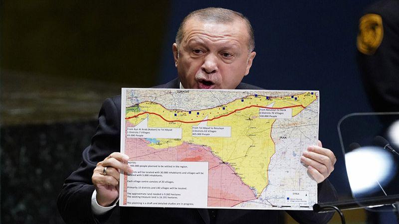 هل يرضخ أردوغان للإرادة السورية؟