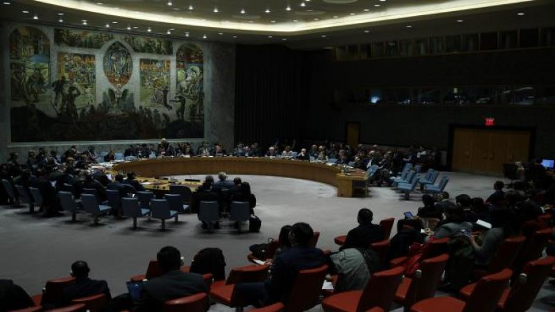مجلس الأمن الدولي يتبنى قرارًا حول ليبيا وروسيا تمتنع