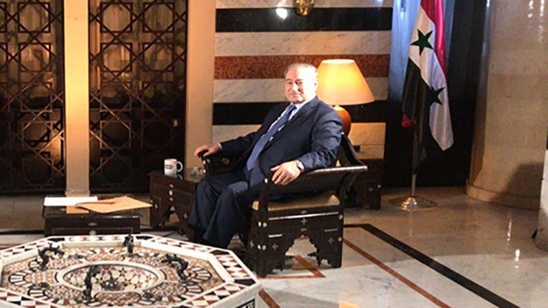 المقداد: دخلنا مرحلة جديدة بعد إنجازات الجيش السوري الأخيرة