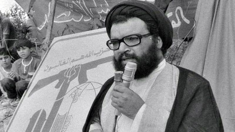في تسجيل يبث للمرة الأولى: السيد عباس مواكباً إحدى عمليات المقاومة الاسلامية