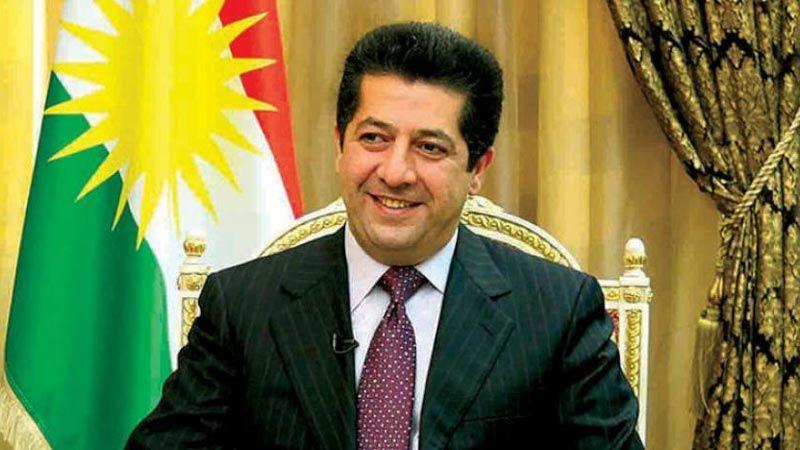 """رئيس حكومة إقليم كردستان العراق: """"داعش"""" لا يزال يشكل خطرًا كبيرًا"""