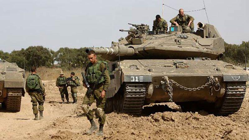 """خطة جيش العدو """"تنوفا"""": هروب من التورط البري!"""