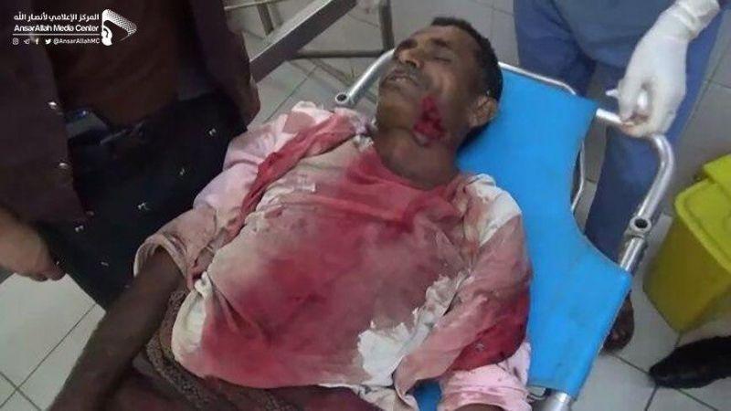 اليمن: الجيش واللجان يحبطون تقدما للمرتزقة وقصف مكثف يطال مأرب والدريهمي