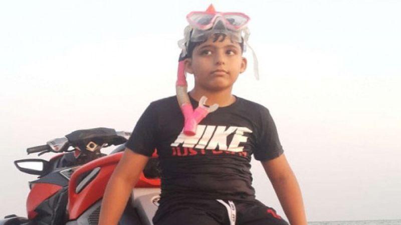 البحرين: ذو العشر سنوات معتقل بتهمة التجمهر!