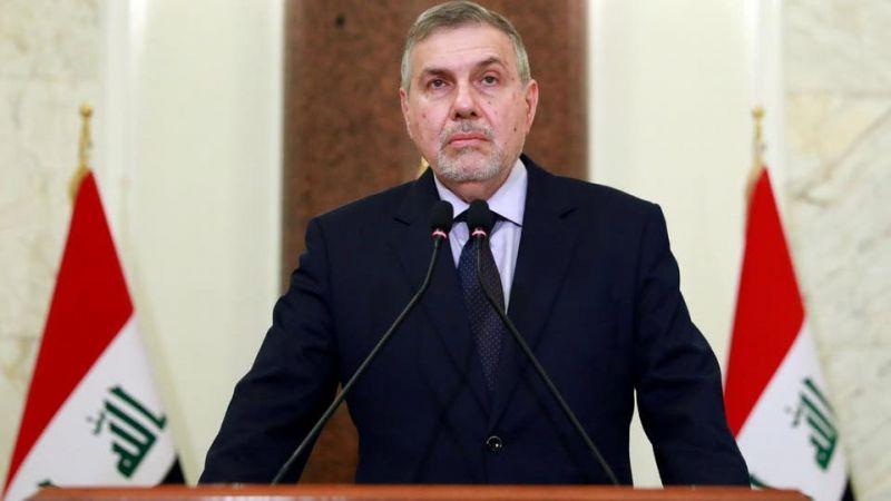 علاوي يدعو النواب لجلسة استثنائية للتصويت على منح الثقة للحكومة