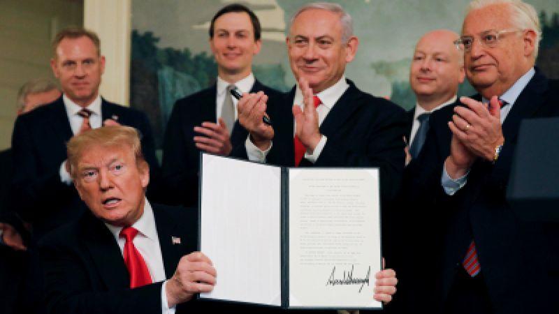 """مستشار الامن القومي """"الإسرائيلي"""" يجتمع مع نظيره اليوناني لمنع خطوات من قبل الاتحاد الأوروبي ضد """"صفقة القرن"""