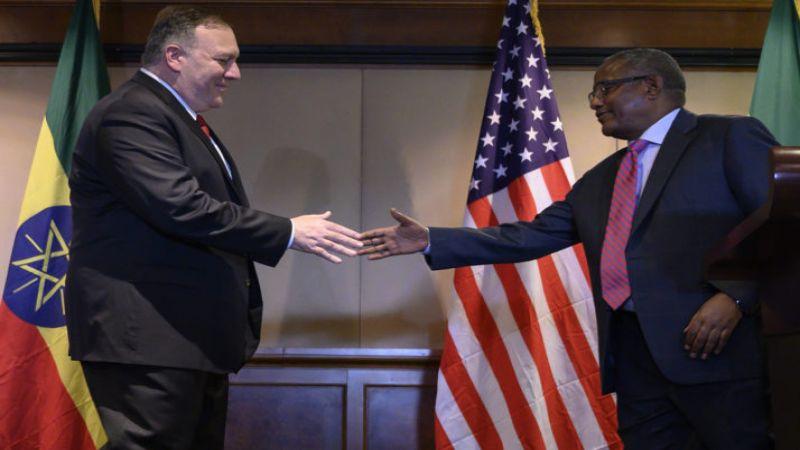الدول الإفريقية قلقة من رسائل واشنطن المتناقضة