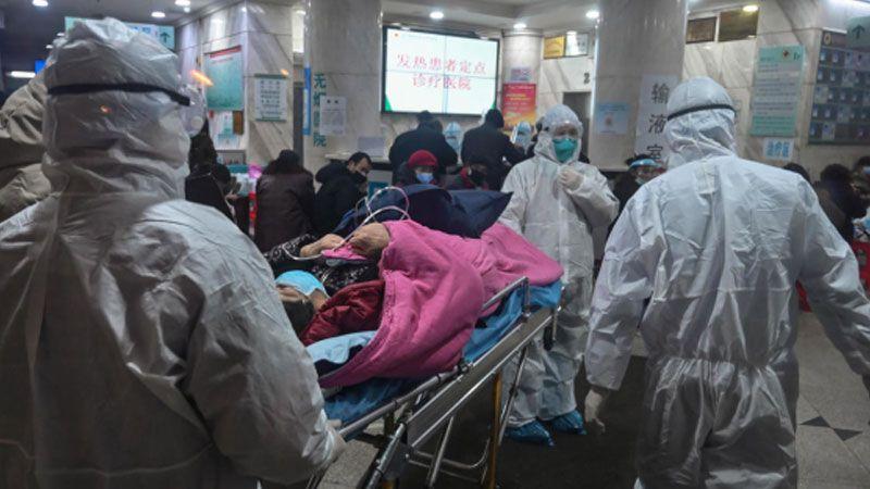 """""""كورونا"""" يحصد أرواح 2120 شخصًا في الصين.. وايران تسجل أول حالتي وفاة"""