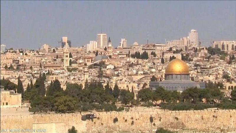 مشروع استيطاني ضخم شرق القدس المحتلة على أنقاض منازل الفلسطينيين