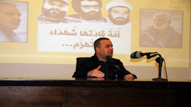 النائب فضل الله: المشكلة وبالفم الملآن هي في القضاء
