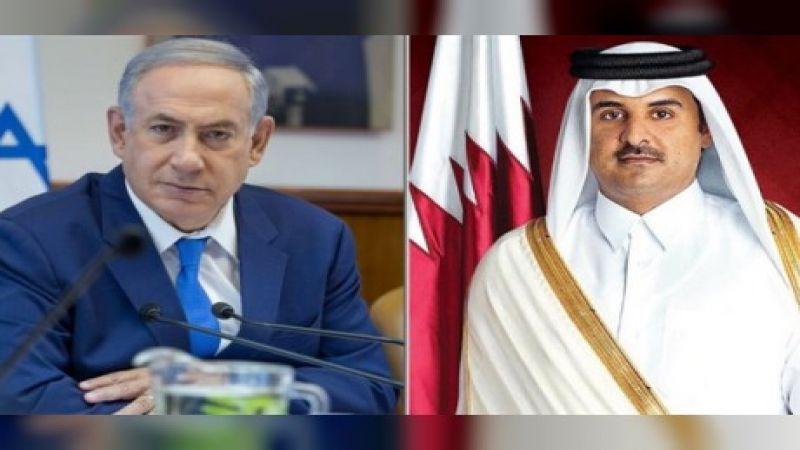 الجبهة الشعبية: استقبال قطر لرئيسَ الموساد غير بعيد عن صفقة القرن