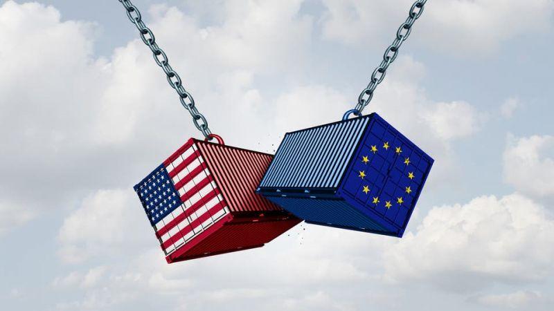 الخلافات الأوروبية الأمريكية وانعكاسها على تراجع الدور التركي