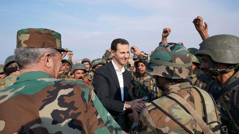 أشباح عبد الناصر وشيطنة الأسد