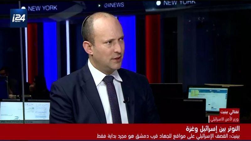 وزير الحرب الصهيوني: نحضّر شيئًا للفصائل الفلسطينية