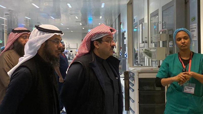 الكويت: وقف النشاط الرياضي أسبوعين بسبب كورونا