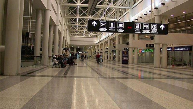 """مطار بيروت..إجراءات مواجهة فيروس """"كورونا"""" بين الجهوزية والشائعات"""