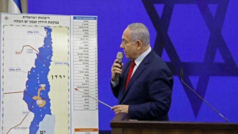 تعليمات جديدة لنتنياهو ببناء 3500 مستعمرة في القدس المحتلة