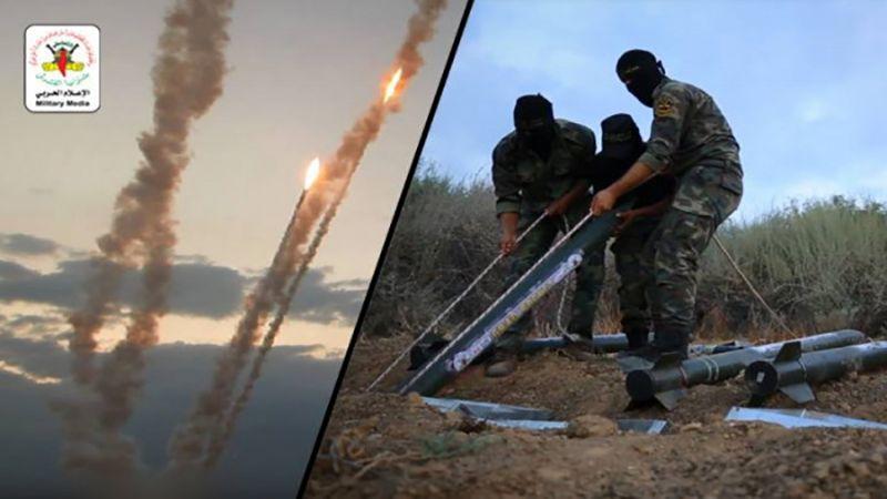 غزّة.. استراحة محارب بين صلاتين وقتال