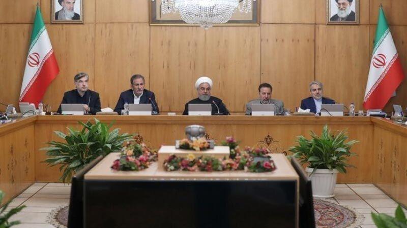 """روحاني: لا قرار بفرض الحجر الصحي على أي مدينة بسبب """"كورونا"""""""