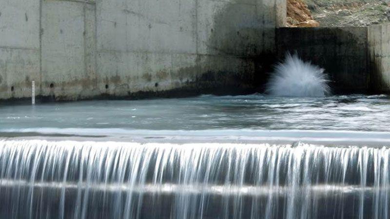 مياه لبنان الجنوبي تطلق مشروع الادارة الذكية