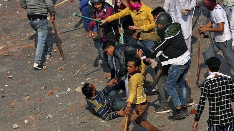 الهند: مصرع 23 شخصًا في أسوأ مواجهات بين الهندوس والمسلمين