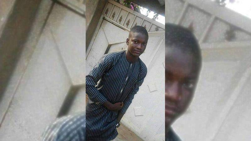 استشهاد فتى نيجيري على يد الشرطة بُعد مطالبته بتحرير الشيخ الزكزاكي