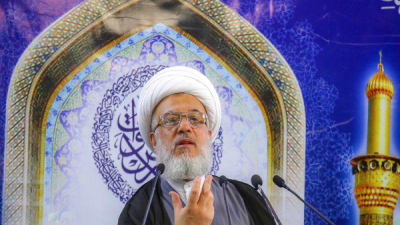 """المرجعية الدينية العراقية: للإلتزام بالتعليمات الوقائية من """"كورونا"""""""