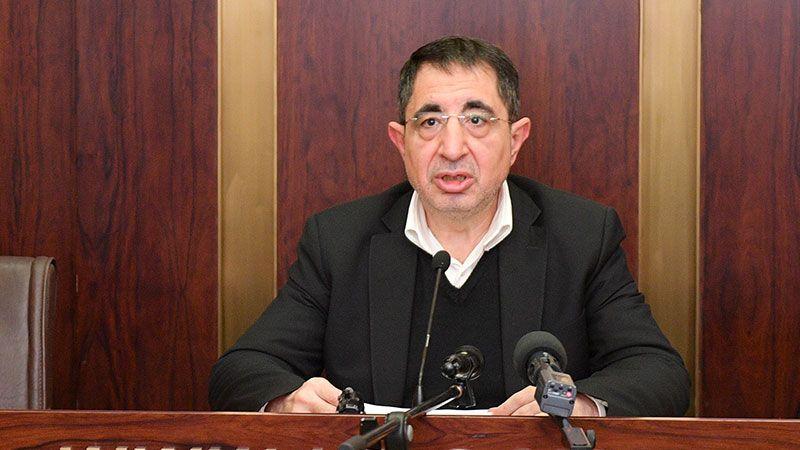 الحاج حسن يقدّم اقتراحًا يرمي الى إعفاء المحطات الإعلامية  من الضرائب