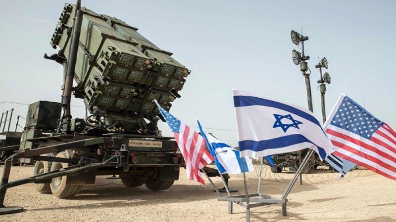 """إلغاء المناورة الإسرائيلية-الأميركية المشتركة بسبب """"كورونا"""""""