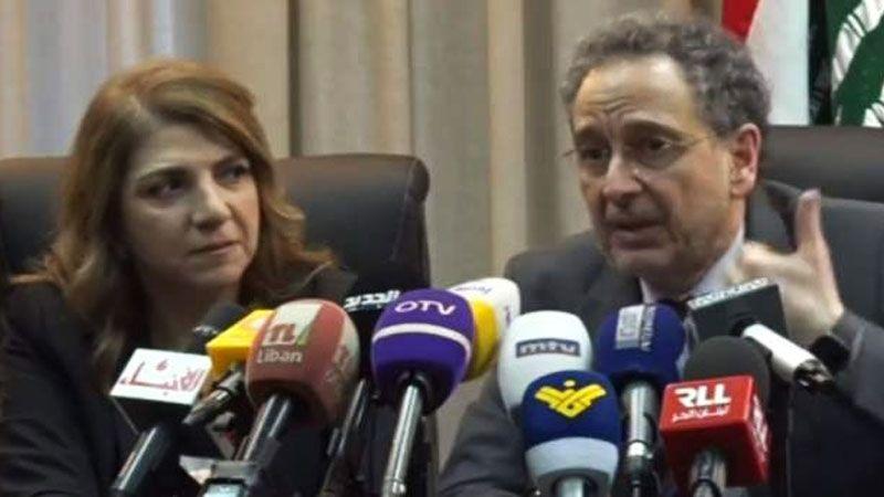 وزيرا الاقتصاد والعدل: حماية المواطن والمستهلك أولويتنا