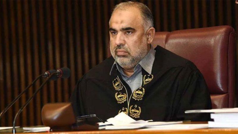 البرلمان الباكستاني يرفض التطبيع مع العدو