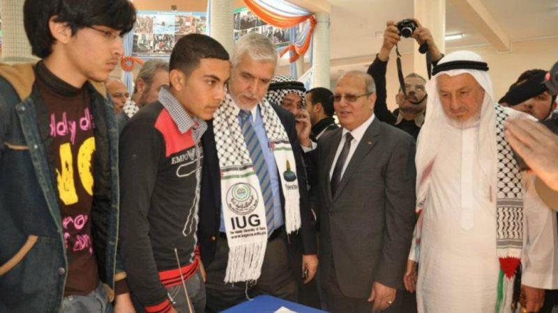 """المتحدث باسم """"حماس"""" حازم قاسم لـ""""العهد"""": لا يُعقل محاكمة شخصيات فلسطينية بتهمة دعم المقاومة"""
