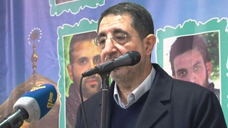 الحاج حسن: لدعم الحكومة في وضع خطة إقتصادية ومالية