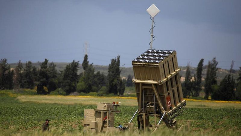"""إلغاء صفقة أميركية إسرائيلية لشراء منظومة """"القبة الحديدية"""""""
