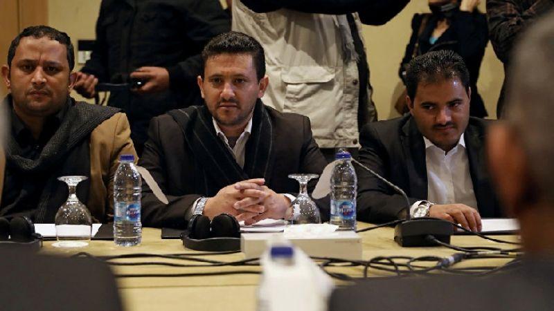 """عبد القادر المرتضى يكشف لـ""""العهد"""" تفاصيل تأخّر إنجاز صفقة تبادل الأسرى اليمنيين"""
