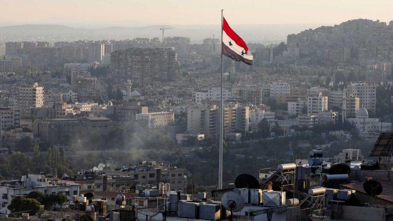 """رغم عدم تسجيل أيّ إصابة بـ""""كورونا"""" على أراضيها.. سوريا ترفع أقصى درجات الإجراءات الوقائية"""